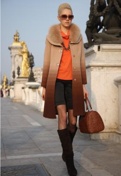 北京琢盈服饰2011冬季产品已全面上市,陕、甘、宁、青地区隆重招商